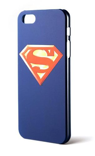 Superman Logo iPhone 5Cover