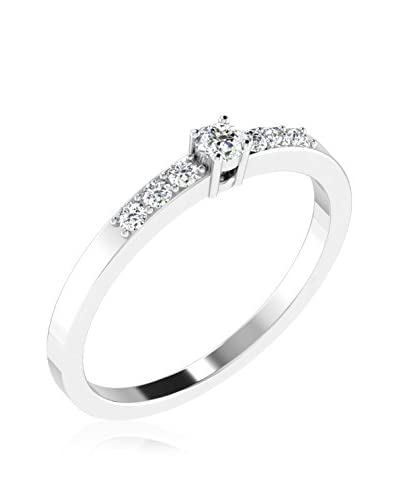 Friendly Diamonds Anillo