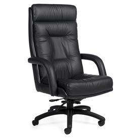 Global Arturo Executive High Back Tilter Chair