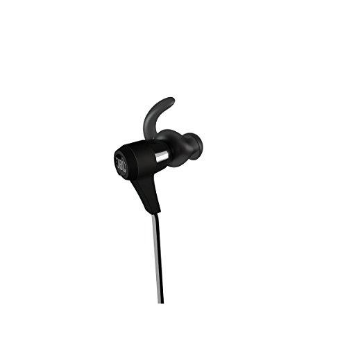 Jbl Reflect In-Ear Sports Bluetooth Headphones (Black)