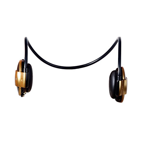 sweatproof sport use bluetooth headphones for running no wire light outer ear speaker outdoor. Black Bedroom Furniture Sets. Home Design Ideas
