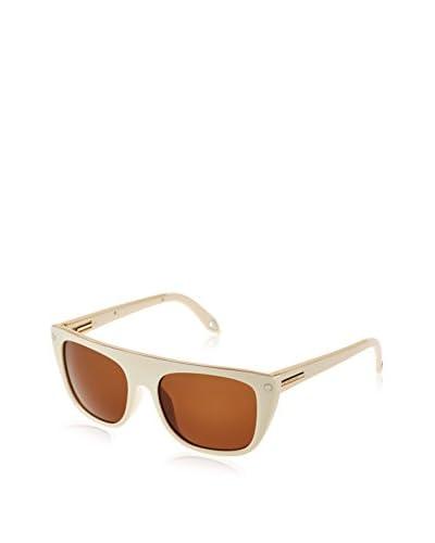 Givenchy Gafas de Sol SGV883M_09X7 (55 mm) Crema