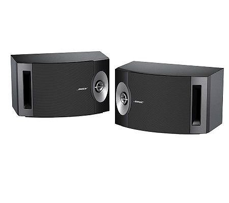 Bose 201 Direct/ Reflecting Set Of 2 Speaker System