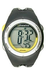 Adrenaline Performance Digital Men's watch #AD50673