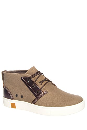 Men's Amherst Casual Chukka Boot