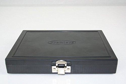 100pc-Microscope-Slide-Storage-Box-Black