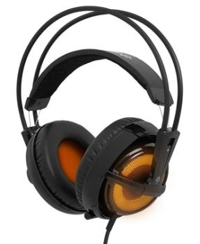 SteelSeries Siberia V2 Heat Orange Headset
