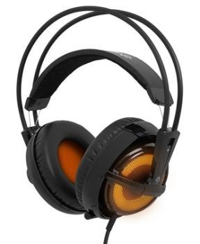 SteelSeries Siberia V2 Heat Orange Headset