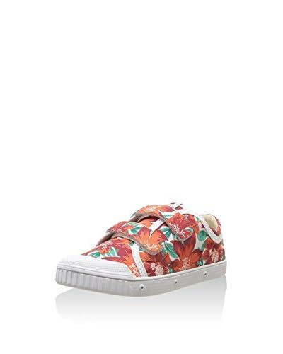 Springcourt Sneaker [Rosso]