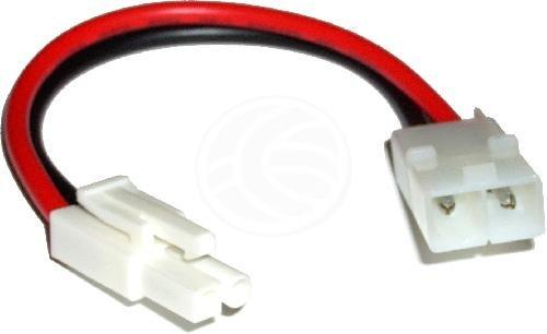 Cablematic - Tamiya Adapter Cable-M-H MiniTamiya Crusader 200 millimetri