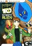 Ben 10 - Ultimate Alien #04