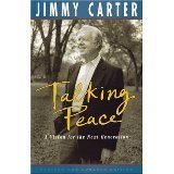 Talking Peace (0525456511) by Carter, Jimmy