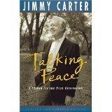 Talking Peace (0525456511) by Carter, Jimmy