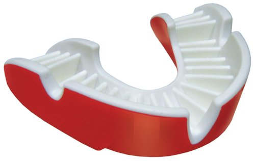 OPROshield Gold Mouthguard - Sky Blue, One Size