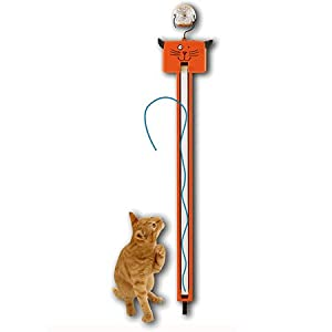 Fling Ama String Cat Toy