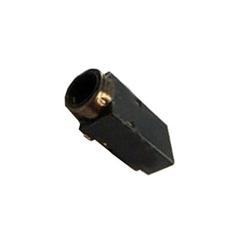 BisLinks® Blackberry 8900 Curve & 9630 Kopfhörer Jack / Port Kopfhörer Anschlussbuchse