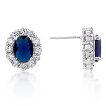 Royal Wedding Earrings