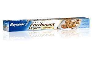 Reynolds Genuine Non-Stick Parchment Paper-45 Sq. Ft. Roll (Pack Of 2)
