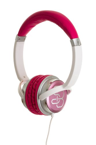 Pink Stereo Headphones By Share Brands® | For Womens And Childrens Health