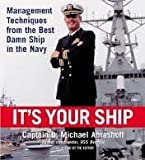 img - for It's Your Ship 1st (first) edition book / textbook / text book