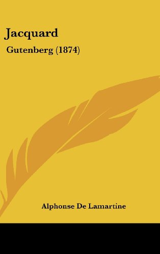 Jacquard: Gutenberg (1874)