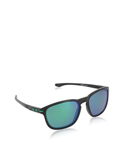 Oakley Gafas de Sol Polarized Mod. 9223 922315 (55 mm) Negro