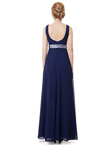 Ever pretty womens long semi formal wedding guest dress 6 for Semi formal dress for wedding guest