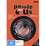 People Like Us - Series Oneby Chris Langham