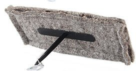 15-x-6-inch-oblong-chimney-sheep-chimney-draught-excluder