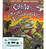 Chato y los Amigos Pachangueros [With 4 Paperbacks] = Chato and the Party Animals (Spanish Edition)