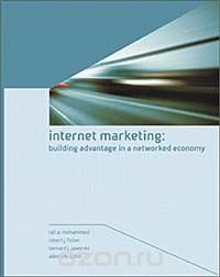 MP Internet Marketing: Building Advantage in a Networked Economy with CD