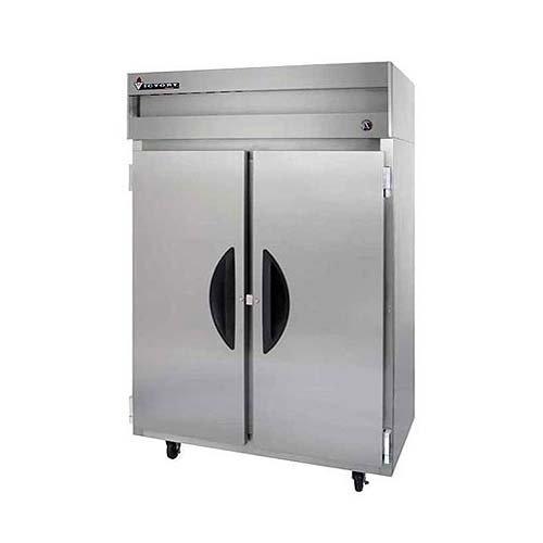 """Victory VR-2 53"""" Solid Door Refrigerator - V-Series"""