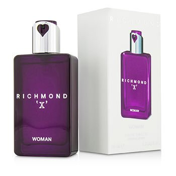X Woman Eau de Toilette 40 ml Spray Donna
