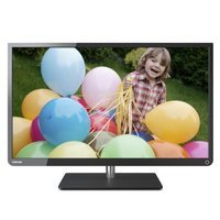 Toshiba 32L1350U 32-Inch 720p 120Hz LED HDTV