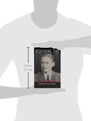 Redeeming Time: T.S. Eliot's Four Quartets