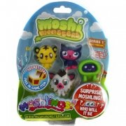 Buy Low Price Spin Master Moshi Monsters Moshlings Toys Mini Figure 5Pack (B004J2MYH2)