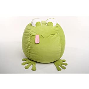 Frog Decor Totally Kids Totally Bedrooms Kids Bedroom