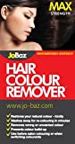 JoBaz Max Strength Hair Colour Remover