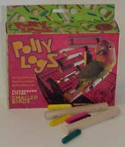 Cheap PET AG POLLY LOGS PLAYGROUND KIT SMALL (PA33001)