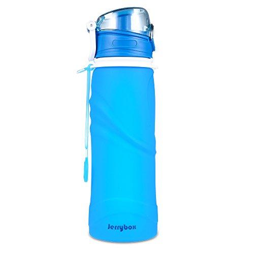 jerrybox-botella-de-agua-reutilizable-libre-de-bpa-750ml-azul-flexible-y-plegable-bidon-para-ciclism
