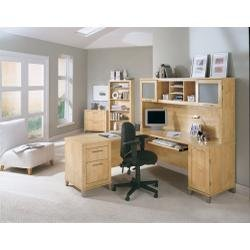 Home Office Furniture Set 1 - Somerset Collection