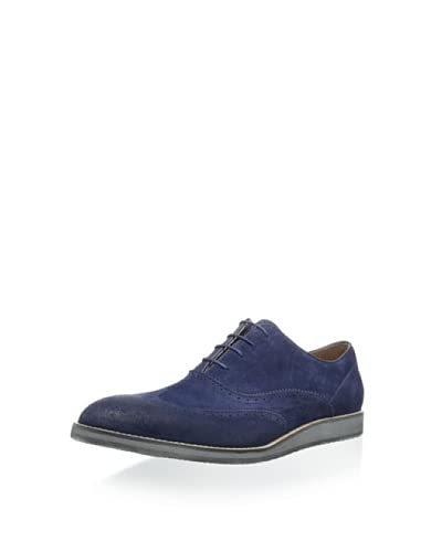 Andrew Marc Men's Rockwood Casual Oxford