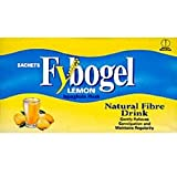 Fybogel Sachets Lemon