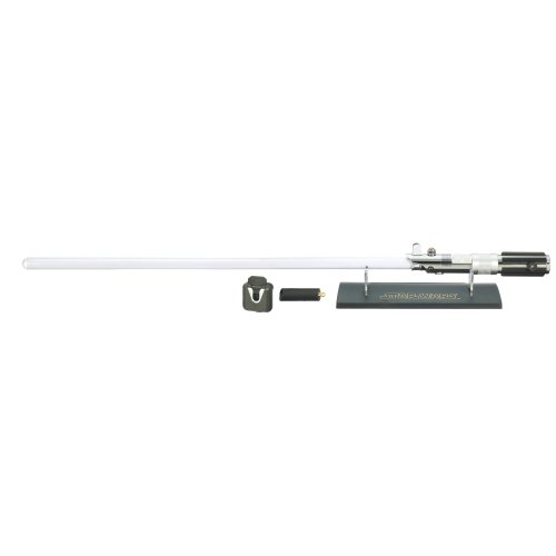 Star Wars Signature Series Force FX Lightsaber w/Removable Blade - Anakin Skywalker (Master Replica Anakin compare prices)