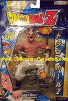 Dragonball Z Series 5 Energy Glow Power up Figure: Battle Damaged Super Buu - Buy Dragonball Z Series 5 Energy Glow Power up Figure: Battle Damaged Super Buu - Purchase Dragonball Z Series 5 Energy Glow Power up Figure: Battle Damaged Super Buu (Jakks, Toys & Games,Categories,Action Figures,Collectibles)