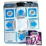 Dance Dance Revolution Hottest Party 3 Bundle - Wii Bundle Edition