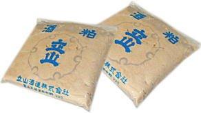 立山 4Kgねり酒粕 ×1個(立山酒造・富山・立山・ねり粕・奈良粕・土用粕)