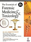 #5: The Essentials of Forensic Medicine & Toxicology