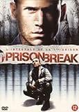echange, troc Prison Break, l'intégrale saison 1 - Coffret 6 DVD