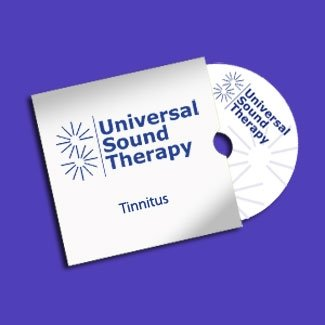 Tinnitus cure cd
